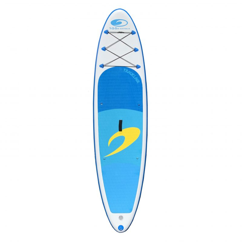 TravelAir inflatable SUP